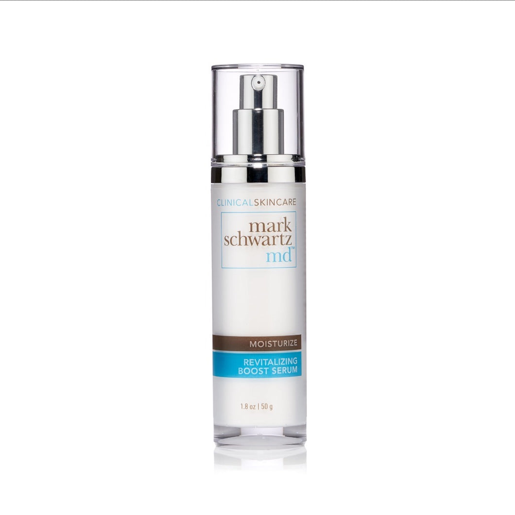 Revitalizing Boost Serum