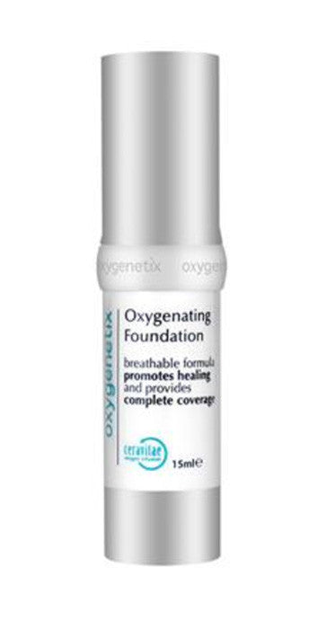 Oxygenetix® Post-Procedure Foundation