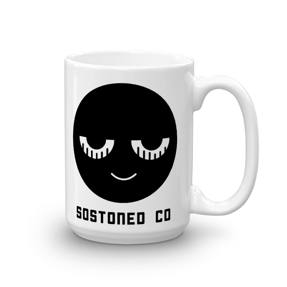 SoStoned Co Beverage Receptacle