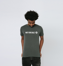 Load image into Gallery viewer, Official Not For Sale - Men's Tee