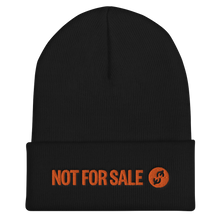 Load image into Gallery viewer, Official Not For Sale - Unisex Cuffed Beanie