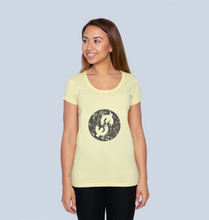 Load image into Gallery viewer, Break The Chain - Ladies' Tee