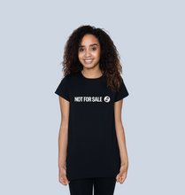 Official Not For Sale - Ladies' Crew Neck Tee