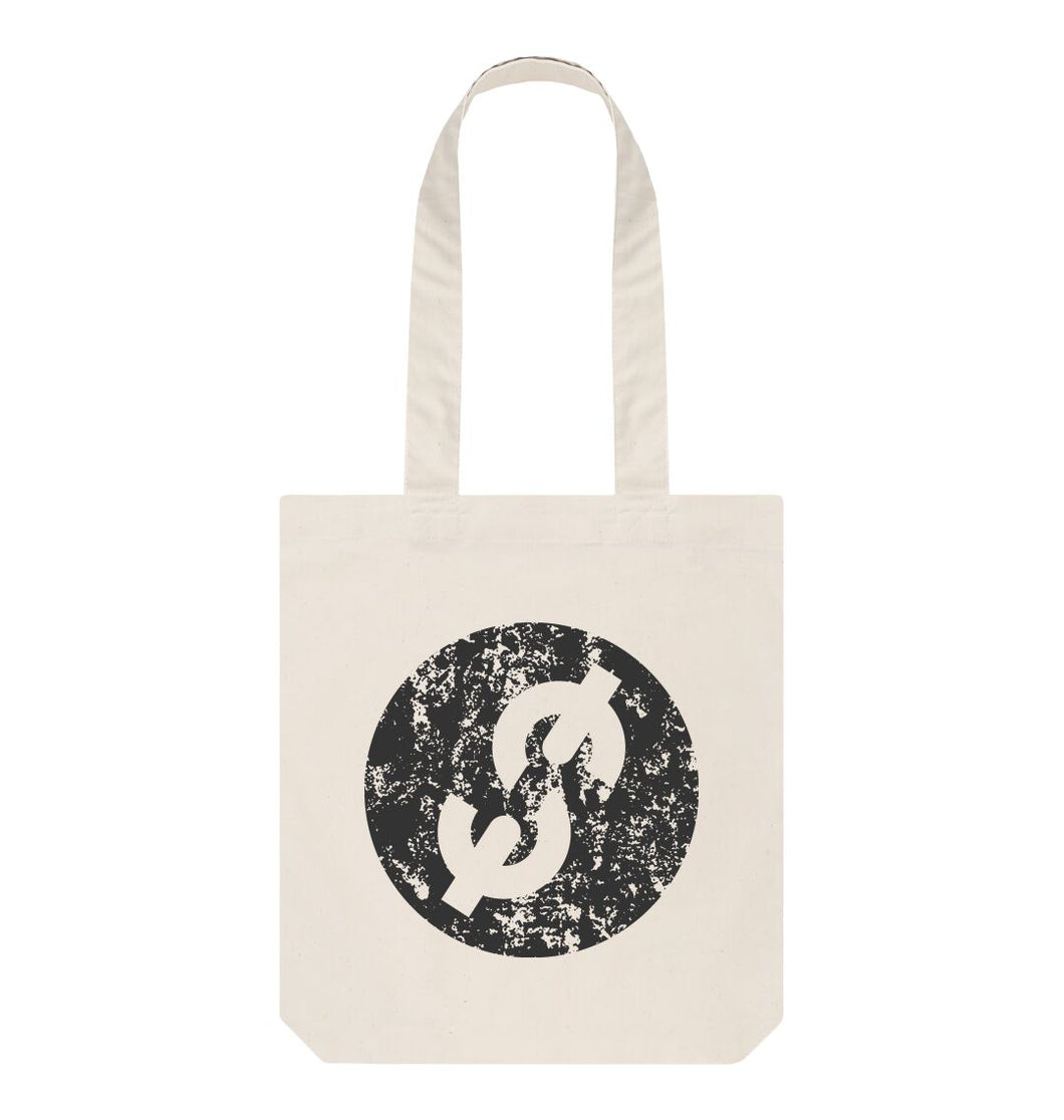 Natural Break The Chain - Organic Tote