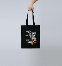 Load image into Gallery viewer, Global Fight - Organic Tote