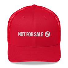 Load image into Gallery viewer, Official Not For Sale - Trucker Cap