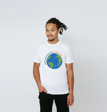 Load image into Gallery viewer, People And Planet - Men's Tee