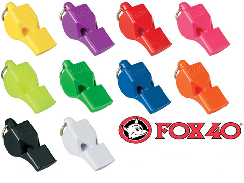 Fox 40 Classic Whistle Group
