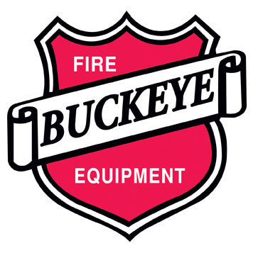 Buckeye Shield Logo