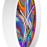 "MV Collection ""Wild Butterfly"" Wall clock"