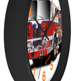 "MV Collection ""Rescue"" Wall clock"