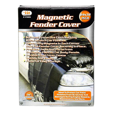 IIT 17205 Heavy Duty Magnetic Fender Cover