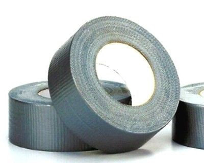 "Nashua 394 General Purpose Duct Tape 2"" X 60 Yards Sold by the each"