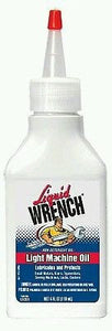 Liquid Wrench L1004 Super Oil Househould Lubricant - 4 fl. Oz.