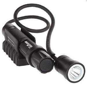 Bayco MT-140B Mini-TAC Gooseneck Light