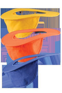 Occunomix Hard Hat Shades MPN 898 Sold By the Each