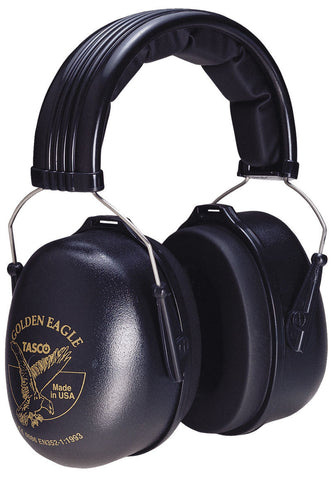Tasco 2950 Golden Eagle Over The Head Ear Muffs