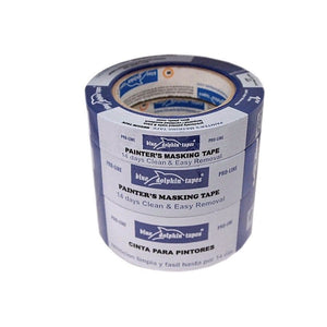 "Linzer TPBDT0200 2"" Blue Dolphin Painters Tape"