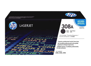 HP 308A Laserjet Toner Cartridge Q2670A SEALED BOX LASERJET GENUINE