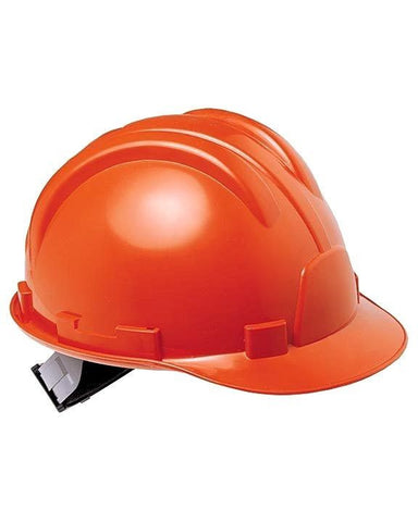 Tasco 2000 Gladiator II Hard Hat Made In USA