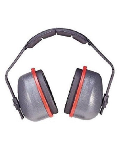 Tasco 2900 Sound Shield Over The Head Ear Muffs NRR29
