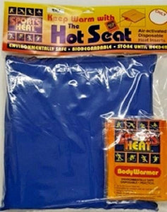 Rocky Mountain O'Willys Sports Heat, Hot Seat, Item # 047140