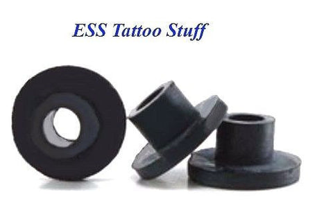 ESS Tattoo Stuff Rubber Nipples for Tattooing Machine 100/bag