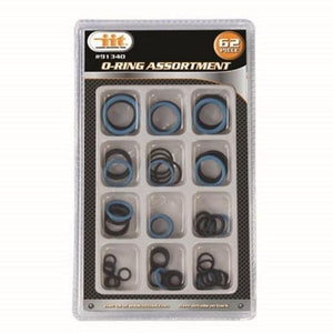 IIT Professional 62 Pc O-Ring Assortment Kit