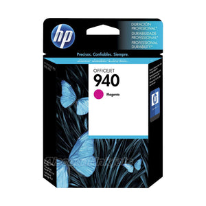 HP 940 C4904AN Magenta Ink 940 Genuine HP New In Box