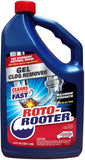 Roto Rooter 01132  Gel Clog Remover 32 oz (Pack of 1)