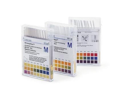Millipore Sigma 109535 | pH-indicator strips pH 0 - 14 Universal indicator