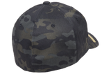 FLEXFIT 6277 The One and Only Original Flexfit in Multicam® Back