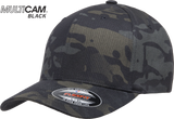 FLEXFIT 6277 The One and Only Original Flexfit in Multicam®