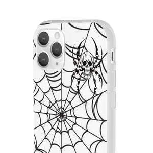 "MV Collection ""Spider Web"" Flexi Cases"