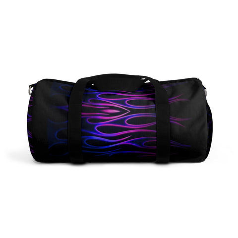 "MV Collection ""Black And Blue II"" Duffle Bag"