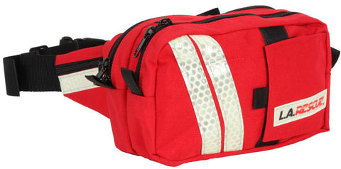 LA Rescue EMS Side Mate  EMT Response Fanny Pack