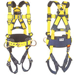 DBI Sala 1110575  Delta™ 3 Construction Style Harness