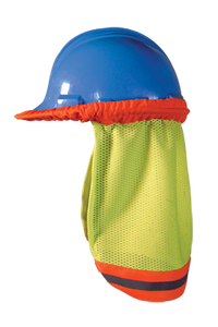 Occunomix OK-5057009 Mesh Hard Hat Shade