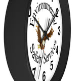 "MV Collection ""ESS Clock"" Wall clock"