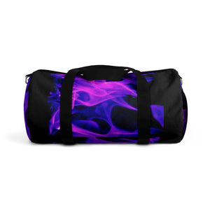 "MV Collection ""Flames"" Duffle Bag"