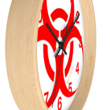 "MV Collection ""Bio"" Wall clock"