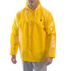 Tingley J22107 Iron Eagle® Jacket with Attached Hood