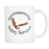 "MV Collection ""ESS Logo"" 11 Oz Mug"