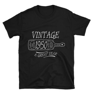 "MV Collection ""Vintage"" Unisex T-Shirt"