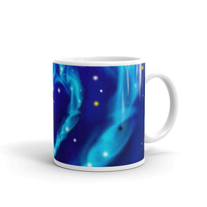 "MV Collection ""Celestial Heart""  Mug"