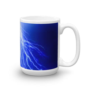 "MV Collection THLI ""Thunder and Lightning Mug"