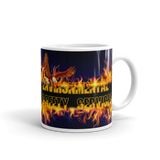 "MV Collection ""Environmental Safety Services"" Mug"