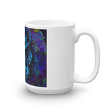 "MV Collection ""Refraction 2"" Mug"