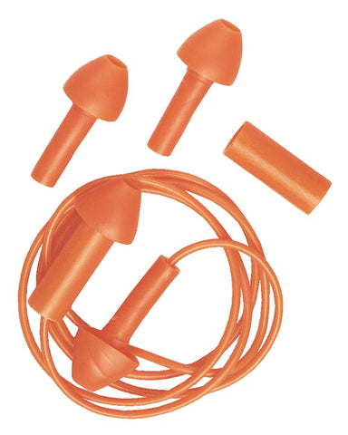 Tasco 9001 RD-1™ PVC Earplugs