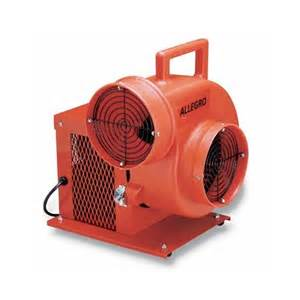 Allegro® Industries 9504-50 High Output Centrifugal 3/4HP Electric Blower